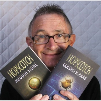Welcome to Ian Trevaskis Writer